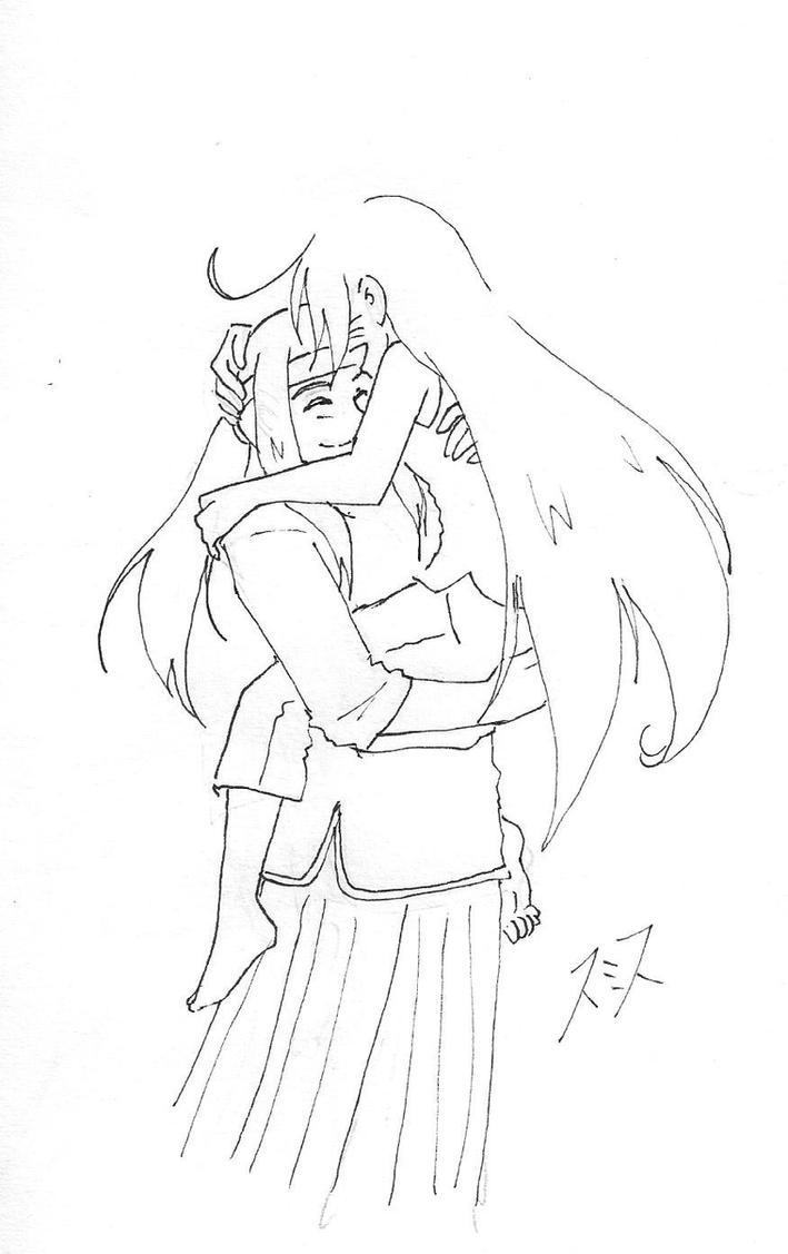 WotN: I've missed you by watashi-no-nindo