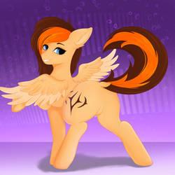Pony oc