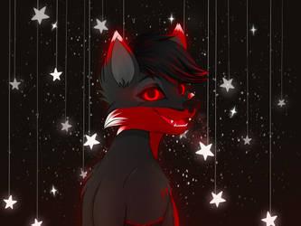 Night-Fox Craft - by BellFa