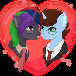 Pony Valentine