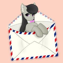 Secret letter for Octavia