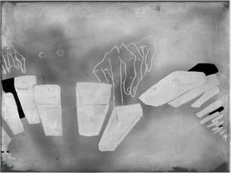Ghost Pianist by Liper-Bomba