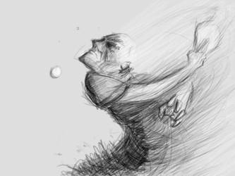 Quick Sketch by Liper-Bomba