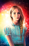 Primrose Everdeen / Willow Shields