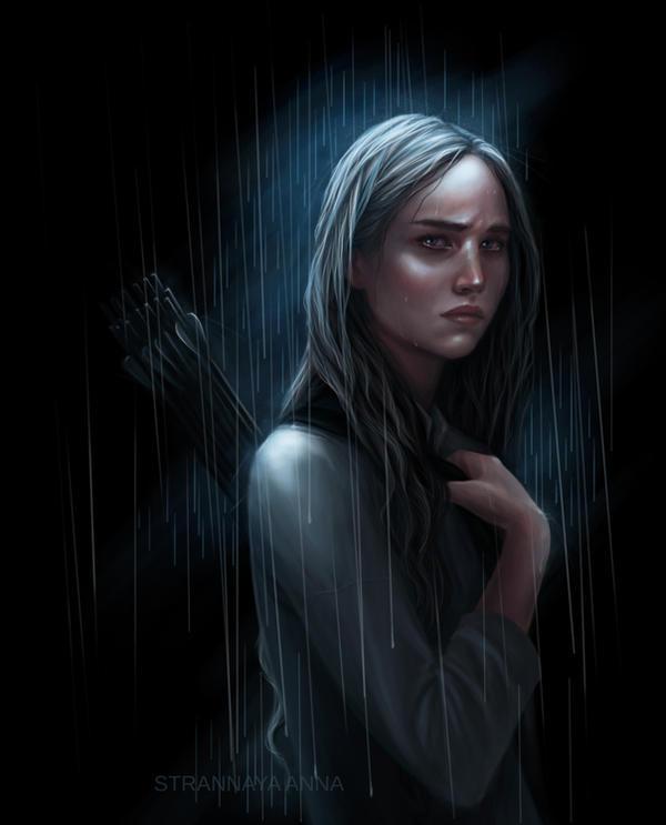 broken soul by strannayaanna on deviantart