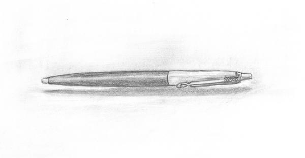 Ren's Pen by Renco08