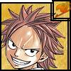 Natsu fairy tail avatar by Reinohikari