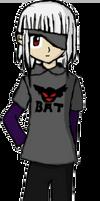 Digimon02 OC Anna Novak by Reinohikari