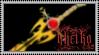 Kheiko stamp by Reinohikari