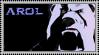 Arol stamp