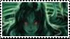 Flora Stamp by Reinohikari
