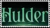 Hulder Stamp by Reinohikari