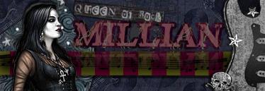 Millian signature. by Reinohikari