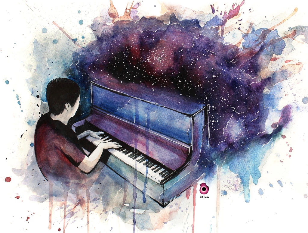 Dan Howell and the piano #01 by szluu on DeviantArt