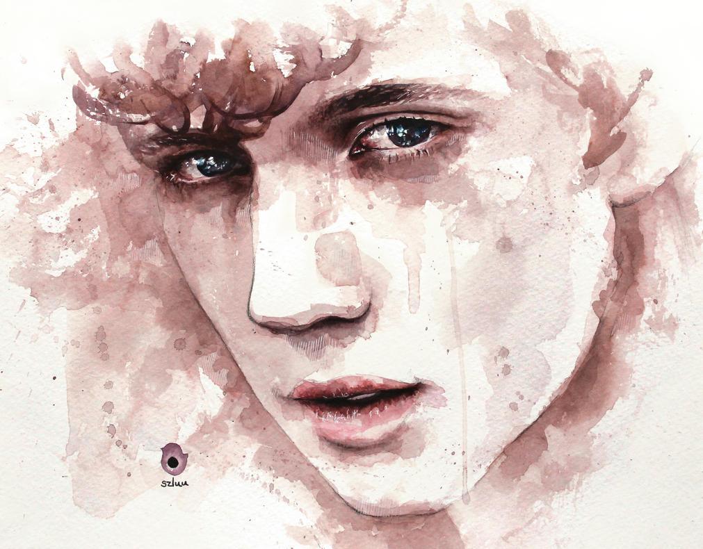 Troye Sivan by szluu on DeviantArt