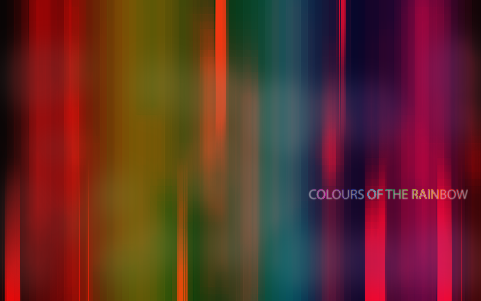 Colours by mallorcaa
