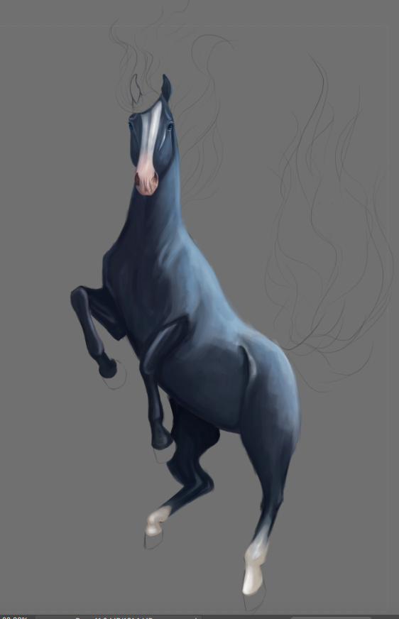 WIP by Rivaillem