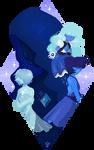 .:Blue Gems:.