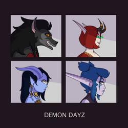 .:WoW:DemonDayz:.