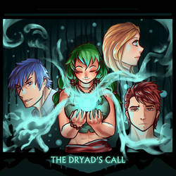 The Dryad's Call by snolbingers