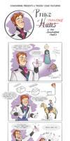 Plan B by ComickerGirl