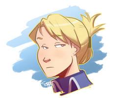 The Other Hawkeye