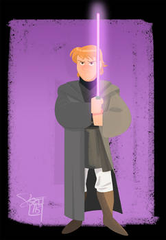 May the Frost be With You - Kristoff