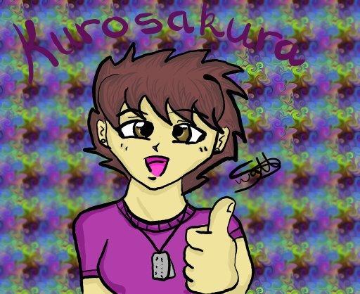 Kurosakura-kun's Profile Picture