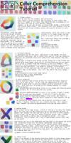 Color Comphrension Tutorial