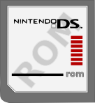 Nintendo DS icon by tetrazepam