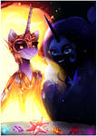 [MLP] This Is The End!