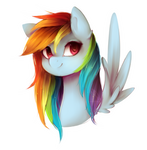 [MLP] Rainbow Dash
