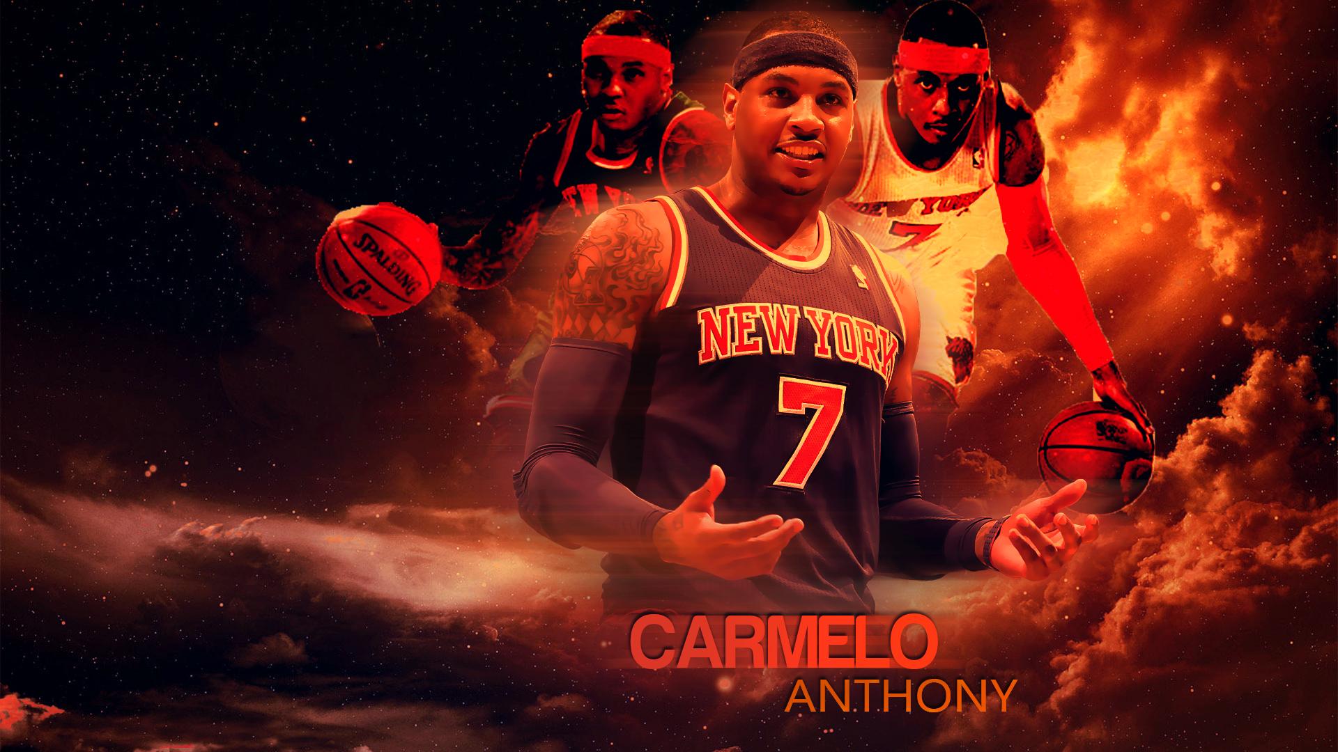 Carmelo anthony 2014 wallpaper by rakagfx on deviantart carmelo anthony 2014 wallpaper by rakagfx carmelo anthony 2014 wallpaper by rakagfx voltagebd Images