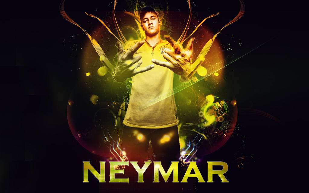 brazil neymar wallpaper 2014 - photo #27