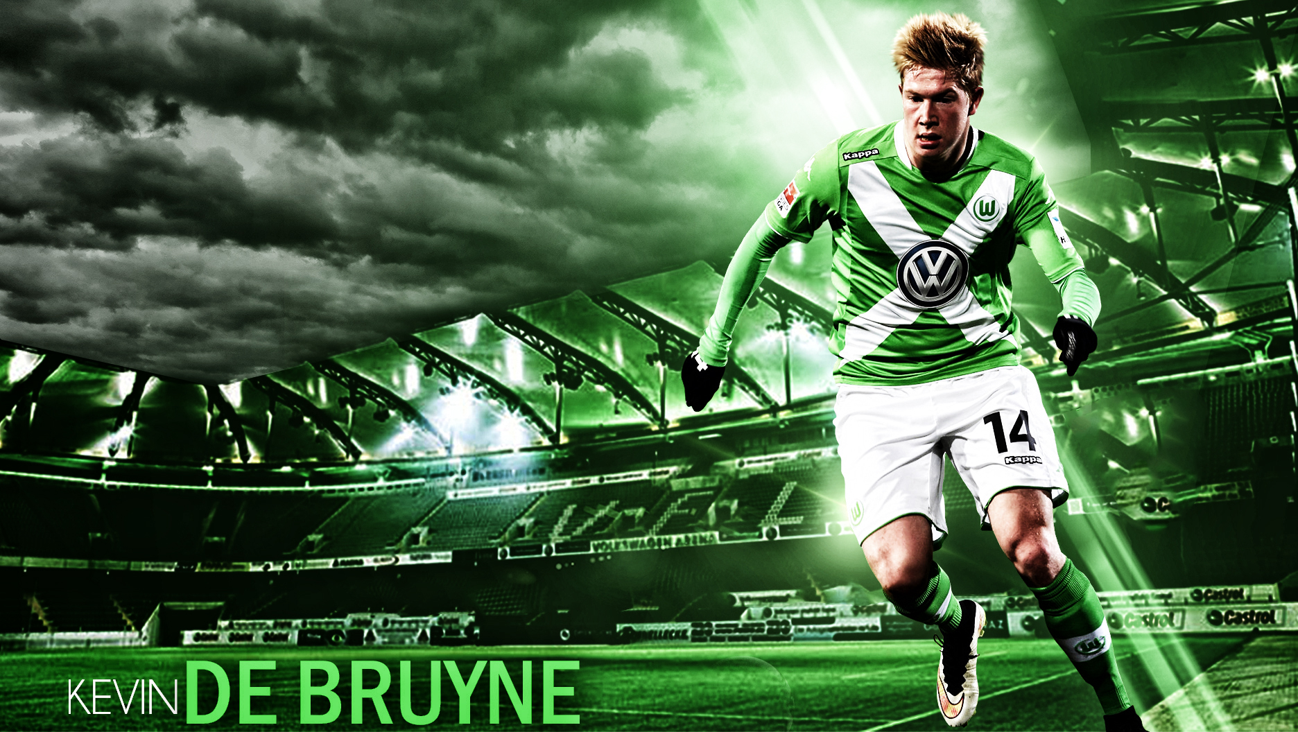 Pictures Of Kevin De Bruyne Wallpaper Kidskunstinfo