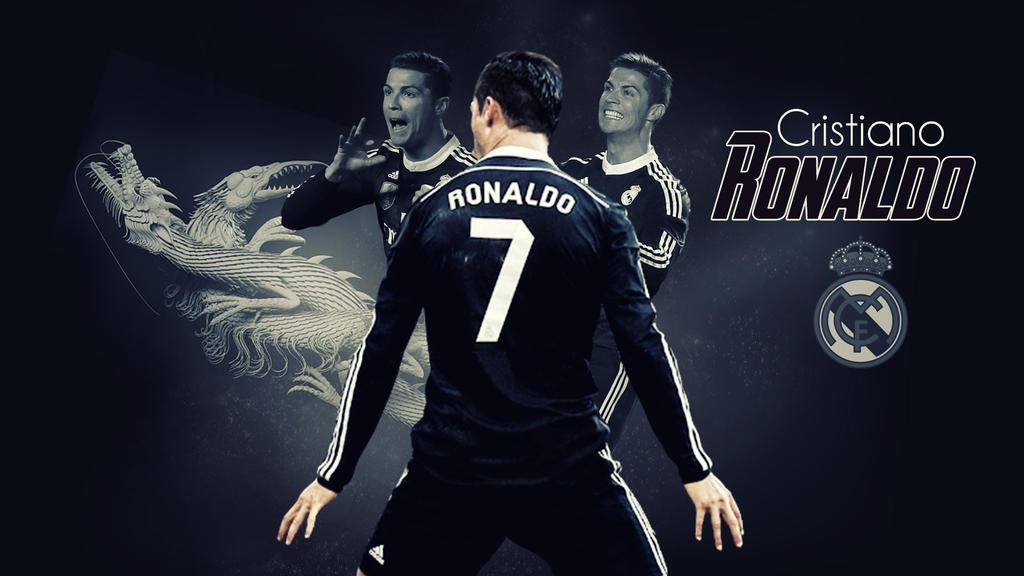 Cristiano ronaldo 2015 wallpaper by rakagfx on deviantart cristiano ronaldo 2015 wallpaper by rakagfx voltagebd Image collections