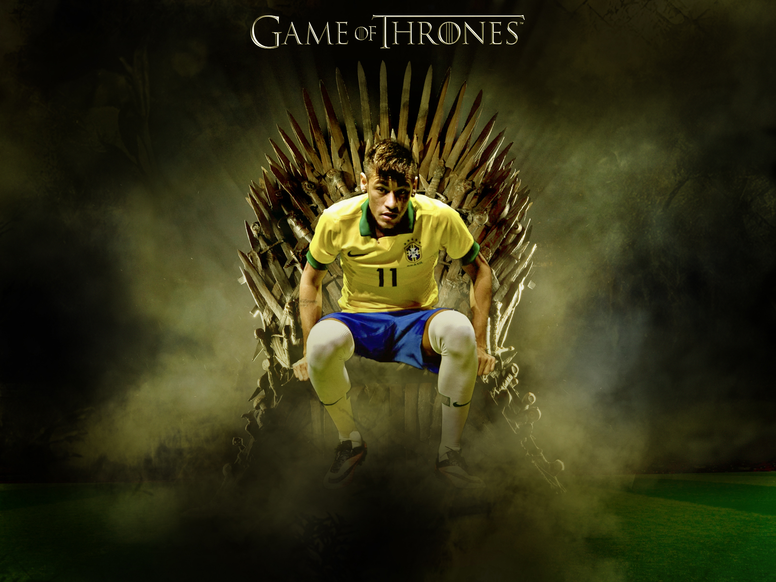 neymar wallpaper brazil by rakagfx watch customization wallpaper
