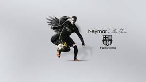 Neymar Jr. Wallpaper