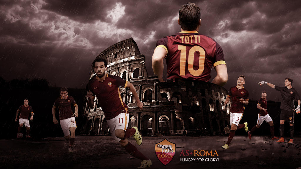 Roma Wallpaper - WallpaperSafari