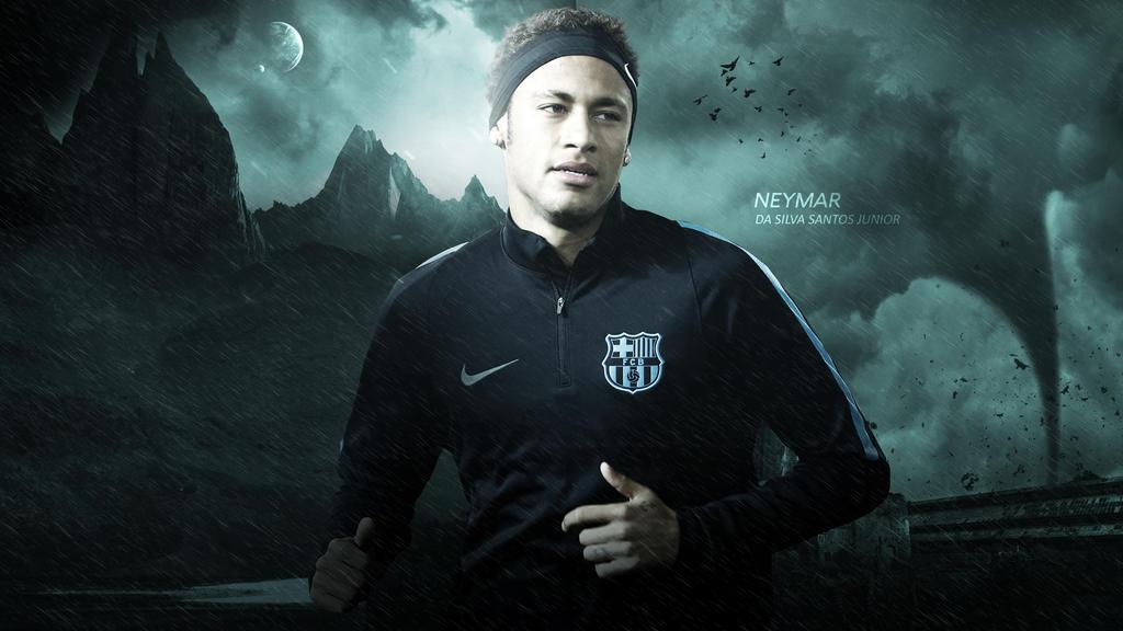 Neymar HD Wallpapers Wallpaper 1920×1080 Neymar Wallpaper (53 Wallpapers) |  Adorable Wallpapers