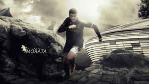 Alvaro Morata 2015/16 Wallpaper
