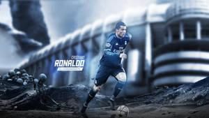 Cristiano Ronaldo 2015/16 Wallpaper