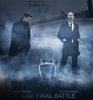 UEFA Champions League 2015/16 Final