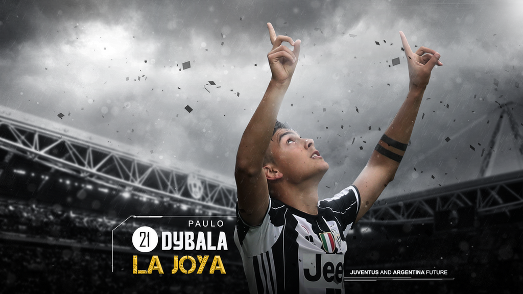 paulo dybala 2016 wallpaper - photo #5