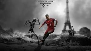 Cristiano Ronaldo Wallpaper (Portugal)