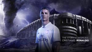 Cristiano Ronaldo 2016/17 Wallpaper
