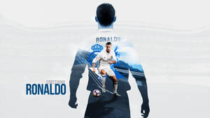 Cristiano Ronaldo 2016/17 Wallpaper by RakaGFX