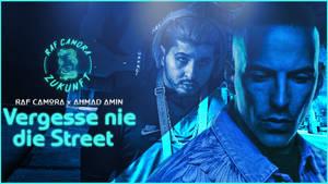 RAF Camora x Ahmad Amin