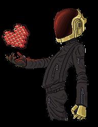 Digital Love by Igovictor