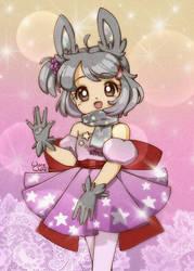 Pinochka Mahou-Shoujo